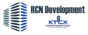 Калининградский торгово строительный холдинг РЦН лого